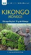 Cover-Bild zu Matuka, Yeno Mansoni (Übers.): Kikongo-English/ English-Kikongo (Kongo) Dictionary & Phrasebook