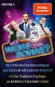 Cover-Bild zu Heyne Verlag: Wer weiß denn sowas? 3
