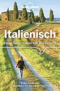 Cover-Bild zu Lonely Planet Sprachführer Italienisch