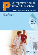 Cover-Bild zu Sturzprävention bei älteren Menschen (eBook) von Pierobon, Adriano