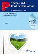 Cover-Bild zu Stoma- und Kontinenzberatung (eBook) von Stoll-Salzer, Elisabeth