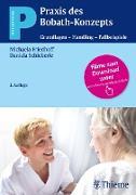 Cover-Bild zu Praxis des Bobath-Konzepts (eBook) von Schieberle, Daniela