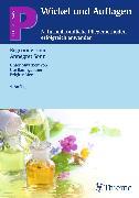 Cover-Bild zu Wickel und Auflagen (eBook) von Baumgärtner, Ute