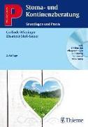 Cover-Bild zu Stoma- und Kontinenzberatung von Wiesinger, Gerlinde