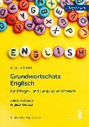 Cover-Bild zu Grundwortschatz Englisch (eBook) von Jibidar, Adele