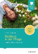Cover-Bild zu Resilienz in der Pflege (eBook) von Koslowski, Gabriela