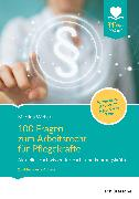 Cover-Bild zu 100 Fragen zum Arbeitsrecht für Pflegekräfte (eBook) von Weber, Martina