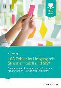Cover-Bild zu 100 Fehler im Umgang mit Strukturmodell und SIS® (eBook) von König, Jutta