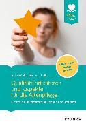 Cover-Bild zu Qualitätsindikatoren für die Altenpflege (eBook) von König, Jutta