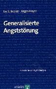 Cover-Bild zu Generalisierte Angststörung (eBook) von Hoyer, Jürgen
