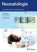 Cover-Bild zu Neonatologie von Hübler, Axel (Hrsg.)