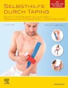 Cover-Bild zu Selbsthilfe durch Taping (eBook) von Ilbeygui, Ramin
