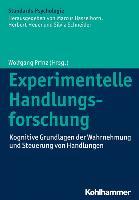 Cover-Bild zu Experimentelle Handlungsforschung von Prinz, Wolfgang (Hrsg.)