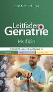 Cover-Bild zu Leitfaden Geriatrie Medizin (eBook) von Berthold, Heiner K. (Hrsg.)