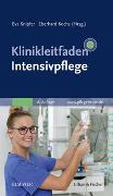 Cover-Bild zu Klinikleitfaden Intensivpflege von Knipfer, Eva (Hrsg.)