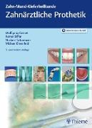 Cover-Bild zu Zahnärztliche Prothetik (eBook) von Ehrenfeld, Michael (Hrsg.)