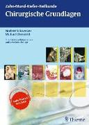 Cover-Bild zu Zahn-Mund-Kiefer-Heilkunde. Bd. 1: Chirurgische Grundlagen - Zahn-Mund-Kiefer-Heilkunde von Schwenzer, Norbert (Hrsg.)