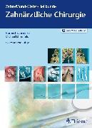 Cover-Bild zu Zahnärztliche Chirurgie (eBook) von Schwenzer, Norbert (Hrsg.)