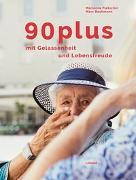 Cover-Bild zu 90plus von Pletscher, Marianne