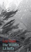 Cover-Bild zu Die Wölfin / La Luffa von Tuor, Leo