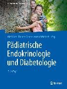 Cover-Bild zu Pädiatrische Endokrinologie und Diabetologie (eBook) von Hiort, Olaf (Hrsg.)