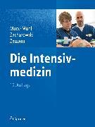 Cover-Bild zu Die Intensivmedizin (eBook) von Marx, Gernot (Hrsg.)