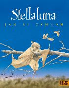 Cover-Bild zu Stellaluna von Cannon, Janell
