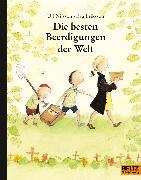 Cover-Bild zu Die besten Beerdigungen der Welt von Nilsson, Ulf