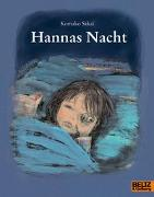 Cover-Bild zu Hannas Nacht von Sakai, Komako