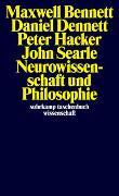 Cover-Bild zu Neurowissenschaft und Philosophie von Bennett, Maxwell