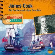Cover-Bild zu Abenteuer & Wissen: James Cook (Audio Download) von Nielsen, Maja