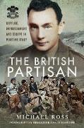 Cover-Bild zu The British Partisan (eBook) von Ross, Michael