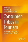 Cover-Bild zu Consumer Tribes in Tourism (eBook) von Pforr, Christof (Hrsg.)
