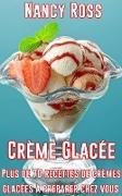 Cover-Bild zu Crème Glacée (eBook) von Ross, Nancy