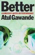 Cover-Bild zu Better von Gawande, Atul