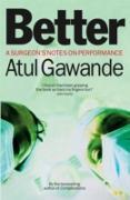 Cover-Bild zu Better (eBook) von Gawande, Atul