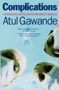 Cover-Bild zu Complications (eBook) von Gawande, Atul