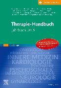 Cover-Bild zu Therapie-Handbuch von Sauerbruch, Tilman (Hrsg.)