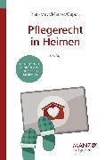 Cover-Bild zu Pflegerecht in Heimen (eBook) von Zierl, HR Dr. Hans Peter