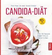 Cover-Bild zu Candida-Diät (eBook) von Mayr, Peter