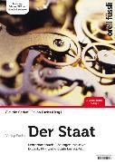Cover-Bild zu Der Staat - Lehrerhandbuch von Fuchs, Jakob