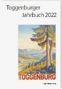 Cover-Bild zu Büchler, Hans (Hrsg.): Toggenburger Jahrbuch 2022