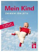 Cover-Bild zu Mein Kind (eBook) von Riecke-Niklewski, Rose