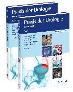 Cover-Bild zu Praxis der Urologie (eBook) von Miller, Kurt (Hrsg.)