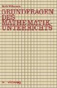 Cover-Bild zu Grundfragen des Mathematikunterrichts (eBook) von Wittmann, Erich Ch.