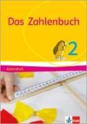 Cover-Bild zu Das Zahlenbuch 2. Arbeitsheft mit Übungssoftware Klasse 2 von Wittmann, Erich Ch.
