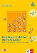 Cover-Bild zu Handbuch produktiver Rechenübungen, Band II von Wittmann, Erich Ch.