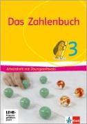 Cover-Bild zu Das Zahlenbuch / Arbeitsheft mit Übungssoftware 3. Schuljahr. Allgemeine Ausgabe ab 2017 von Wittmann, Erich Ch.