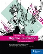 Cover-Bild zu Digitale Illustration (eBook) von Hoffmann, Peter