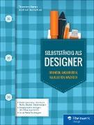 Cover-Bild zu Selbstständig als Designer (eBook) von Harms, Thorsten